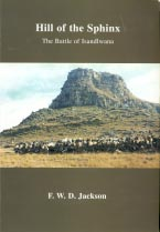 Hill of the Sphinx - The Battle of Isandlwana