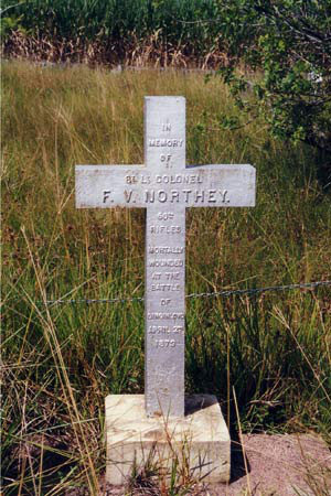 Northey Grave